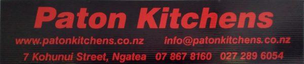 Paton Kitchens